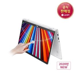 LG그램 2020 2in1 14T90N-VR30K 터치 노트북