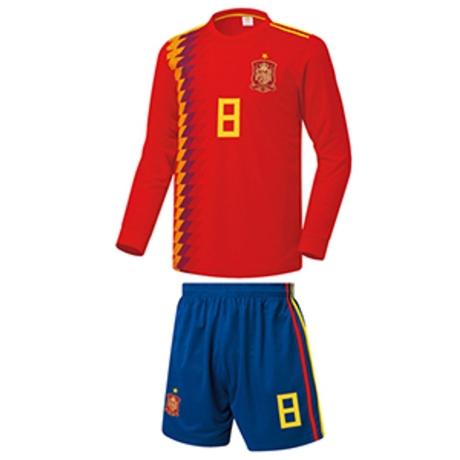 유투 유투 스페인 홈형 유니폼 국가대표유니폼 유니폼세트 국가대표유니폼세트 남성용유니폼 UTU-305UTU-704