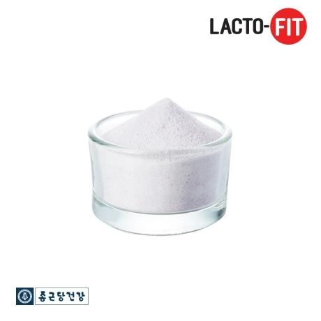 종근당건강 락토핏 생유산균 코어 프롤린 유산균 2통 (120포)