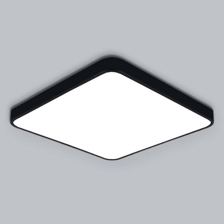 LED 미러 방등 50W LG칩