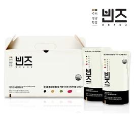 [투데이특가] 무첨가 오색영양두유 빈즈 두유추천/임산부두유/무첨가두유/약콩두유