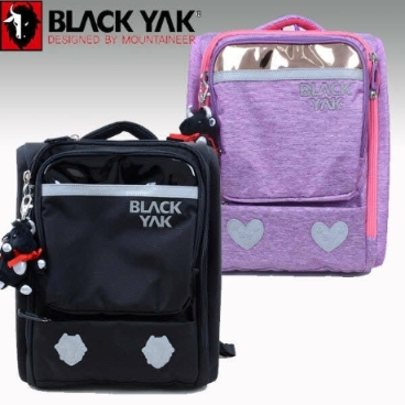 (현대백화점)블랙야크키즈[BK트윈스]초등학교책가방 신학기가방 가벼운 무게감 반짝이는로고 2BKKSX8903