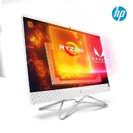 HP 24-F1063KR 일체형PC Ryzen3 3200U/4G/SSD 256GB+1TB HDD/24형 IPS FHD