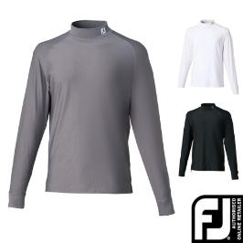 풋조이 해외직구/풋조이 긴소매 목 셔츠 GWFJ-F16-S02