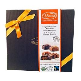 [해외배송] 오가닉 DEAVAS 초콜릿SET