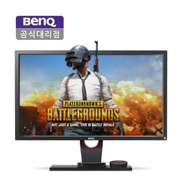 {공식총판 / 주문당일출고} BenQ 조위 모니터 XL2430 144Hz 게이밍