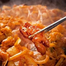 03_원조 닭갈비 1kg (고기만)