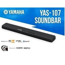 [야마하] [해외배송] 야마하 사운드바 YAS-107 4K HDR영상 대응