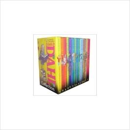 (중고) Roald Dahl : Phizz-Whizzing Collection New Collection : 로알드달 15..