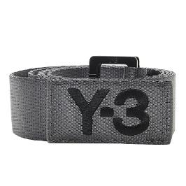 [와이쓰리] [슈즈코치] Y-3 벨트 (CD4724)