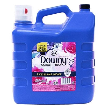 다우니 고농축 아로마 플로럴8.5L / 섬유유연제 고농축다우니 대용량섬유유연제 대용량다우니