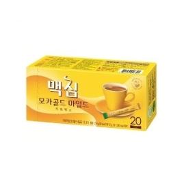 [맥심] 맥심 모카골드 마일드 커피믹스 20Tx24개(1박스)