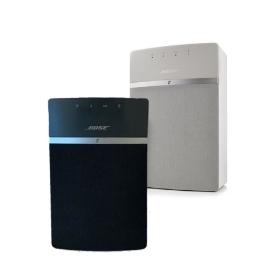 [보스] 미국 보스 리퍼 Bose SoundTouch 10 보스 사운드터치 10 블루투스 스피커 블랙/화이트