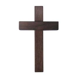 [우드아트] 원목 십자가 대 0803WPN