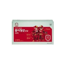 정관장 홍이장군 로얄 2단계 20ml x 30포 (겉케이스 없음)
