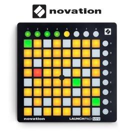 [해외배송] 노베이션 MK2 런치패드 미니 컴팩드 컨트롤러