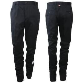 [토즈] [토즈] Thom Browne Cotton Twill Unconstructed Chino Trouser MTU187A 0378