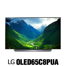 LG전자 OLED65C8P (OLED65C8PUA) 2018년 신상품 ThinQ AI TV / 65인치 티비 해외직구