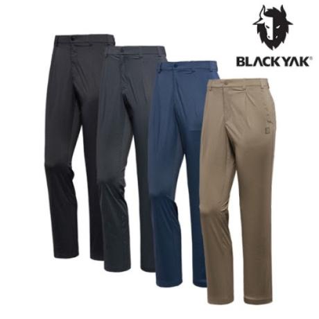 [블랙야크] [롯데백화점] [블랙야크] 20SS 남성 여름기능성바지 U애슬리팬츠-1