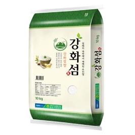 *19년산 햅쌀 강화농협 강화삼광쌀 10kg