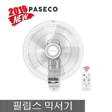 [파세코] 파세코 BLDC모터 벽걸이 선풍기 PWF-M9160W