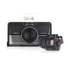 [지넷시스템] GT700 128GB+후방카메라 (사은품증정 정품GPS+동글이) 트럭,화물차 위한 블랙박스