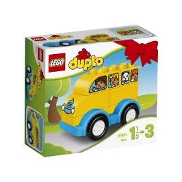 [원더배송] 레고 10851 듀플로 나의 첫 버스