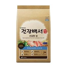 [원더배송] 건강백서 건강한 장 10.2kg
