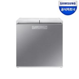 [김장하는날] 삼성 공식인증B 김치냉장고 221L RP22N3111S9 전국무료배송설치
