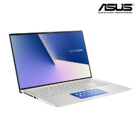 [예약판매] ASUS UX534FTC-AA170T 4K UHD+10세대 인텔 i7+윈10 스크린패드