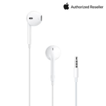 Apple 이어팟 3.5mm 커넥터