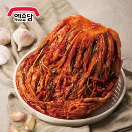 100%우리농산물 ★한정특가★ 예소담 예 포기김치10kg