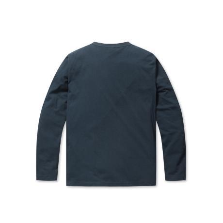 [폴햄]공용 포켓 긴팔 티셔츠 _ (TGN)_PHZ3TR3120