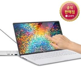 공식) LG 터치 그램15 15Z90N-HR56K 신제품 그램파우치 10세대 i5 8G SSD 256 win10탑재 재고보유