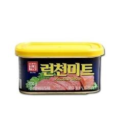 한성 런천미트200g 10캔 초특가SALE
