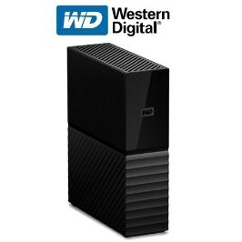 [해외배송] 웨스턴 디지털 WD 마이 북 외장하드 6TB