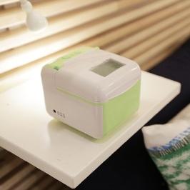 [60초쇼핑] Link 초음파 UV살균 틀니세척기