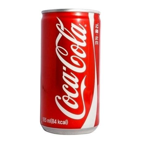 코카콜라 185mlx30캔 업소용