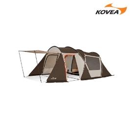 [코베아] (현대Hmall)[코베아] 네스트 3∼4인용 거실형 텐트 / KECV9TO-08