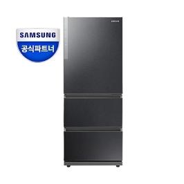 [삼성전자] 삼성 공식파트너 김치냉장고 RQ33N7222G1