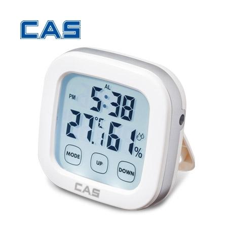 카스 디지털 온습도계 T024