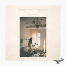 [1%적립] (1/20) 백예린 - Every letter I sent you. (2CD) : 부클릿(92p)+엽서카드(1종)