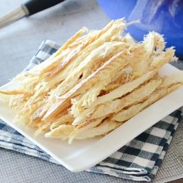 해맑은푸드 국내가공 황태채 1kg(500gX2봉)
