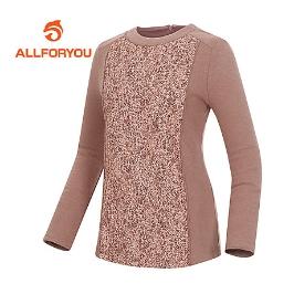 [올포유] 여성 라운드 티셔츠_AWTRF8151-506