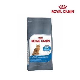 [원더배송] 로얄캐닌 고양이사료 라이트 웨이트 10kg