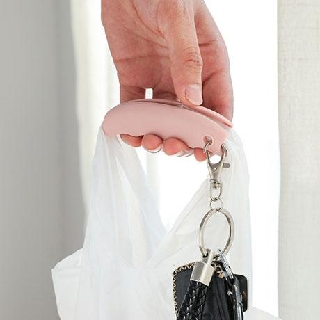 비닐봉투손잡이