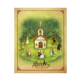 (중고) Sound Horizon - Marchen (CD+스페셜그림책+스페셜박스)(초회한정반)