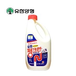 [싸고빠르다] 유한 펑크린 1L