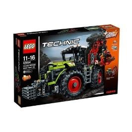 [원더배송] 레고 42054CLAAS 엑세리온 5000 TRAC VC 테크닉