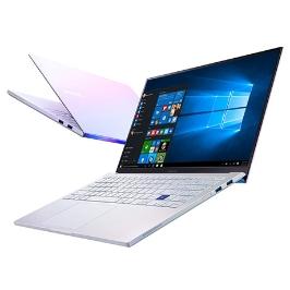 [문화상품권+무료퀵] 갤럭시북 이온 NT950XCJ-K78A i7 10세대 15.6인치 듀얼 NVMe 장착가능